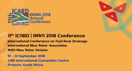 Green Conference IMWA 2018