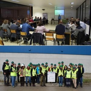 5TH GENERAL ASSEMBLY EN AVEIRO (PORTUGAL) AND WORKSHOP ON INDUSTRIAL SYMBIOSIS