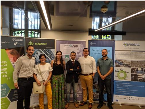Green Transformation Program (Madrid)