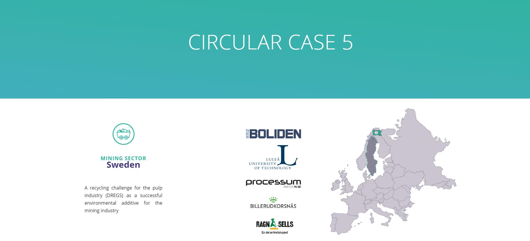 Video: Circular Case 5
